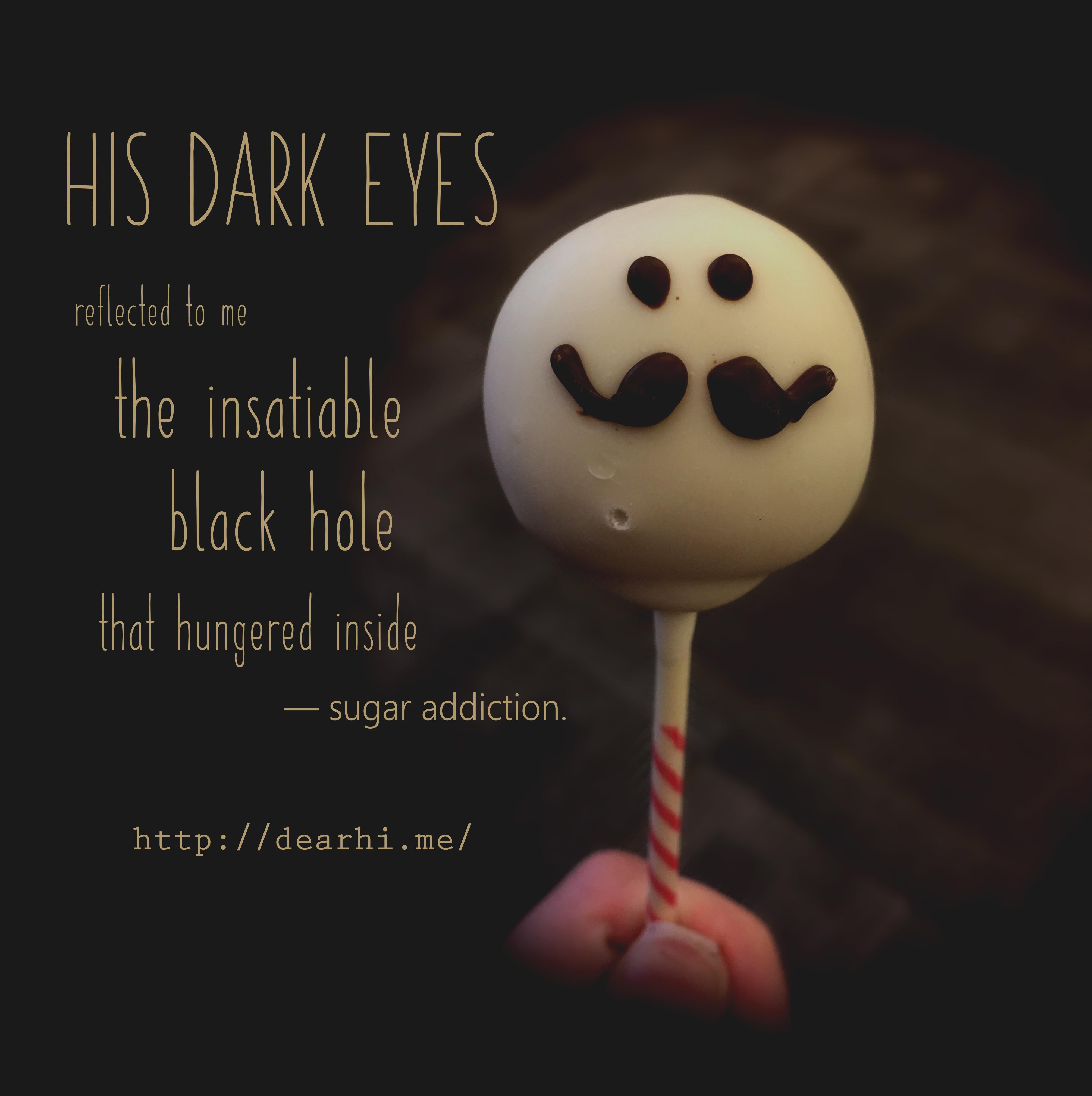 sugar addiction dear hime sama